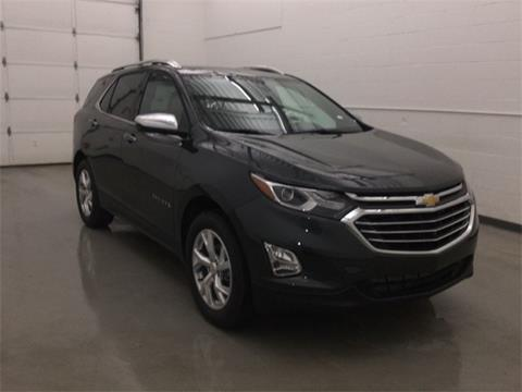 2020 Chevrolet Equinox for sale in Waterbury, CT