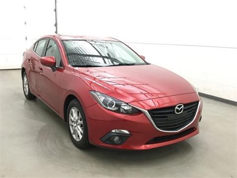2016 Mazda MAZDA3 for sale in Waterbury, CT