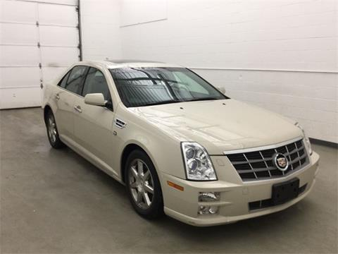 2011 Cadillac STS for sale in Waterbury, CT