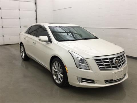 2014 Cadillac XTS for sale in Waterbury, CT