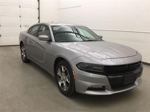 2016 Dodge Charger for sale in Waterbury, CT