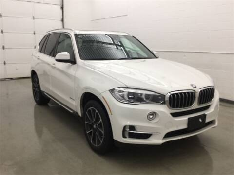 2017 BMW X5 for sale in Waterbury, CT
