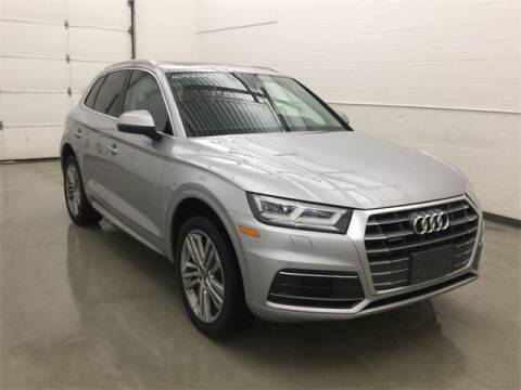2018 Audi Q5 for sale in Waterbury, CT