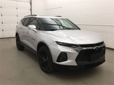 2019 Chevrolet Blazer for sale in Waterbury, CT