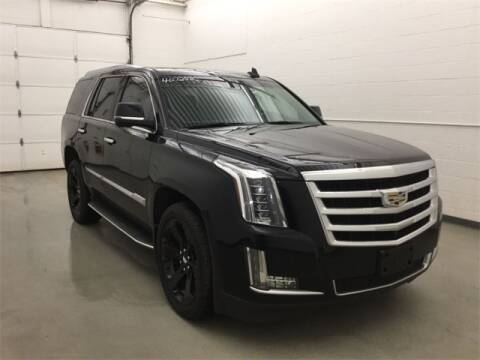 2016 Cadillac Escalade for sale in Waterbury, CT