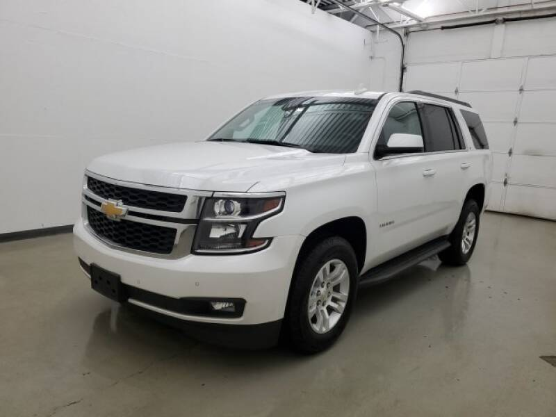 2016 Chevrolet Tahoe LT (image 2)