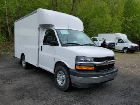 2019 Chevrolet Express Cutaway 3500 for sale at Blasius Chevrolet Cadillac in Waterbury CT