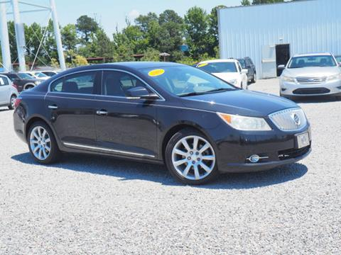 for photo lacrosse car vehicle sale used cxs diamond homosassa vehicledetails white tricoat in buick fl