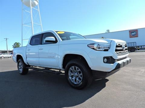 2017 Toyota Tacoma for sale in Clinton, NC
