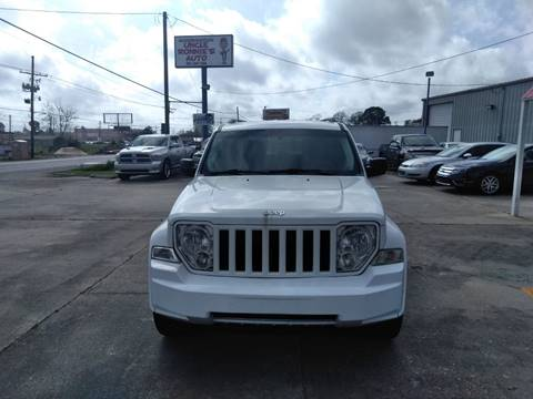 2012 Jeep Liberty for sale in Houma, LA