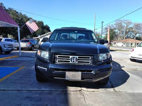 2008 Honda Ridgeline for sale in Houma, LA