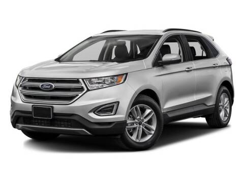 2016 Ford Edge for sale in Streator, IL