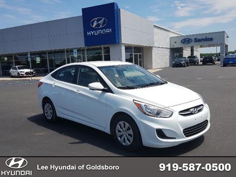 Lee Hyundai Of Goldsboro >> Lee Hyundai Of Goldsboro Goldsboro Nc