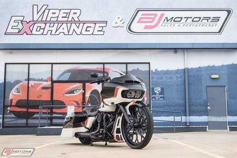 2018 Harley-Davidson Road Glide for sale in Tomball, TX