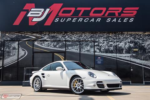 2013 Porsche 911 for sale in Tomball, TX