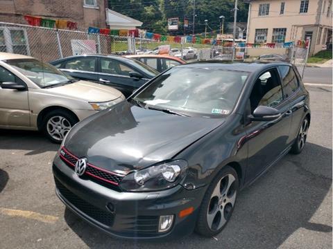 2011 Volkswagen GTI for sale in Allentown, PA