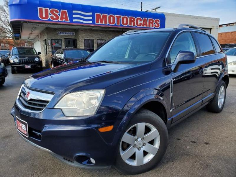 2008 Saturn Vue for sale at USA Motorcars in Cleveland OH