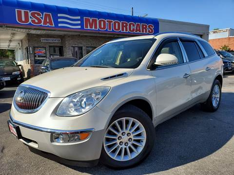 2010 Buick Enclave For Sale >> 2010 Buick Enclave For Sale In Cleveland Oh
