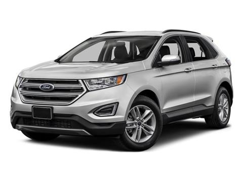 Ford Edge For Sale In Paw Paw Mi