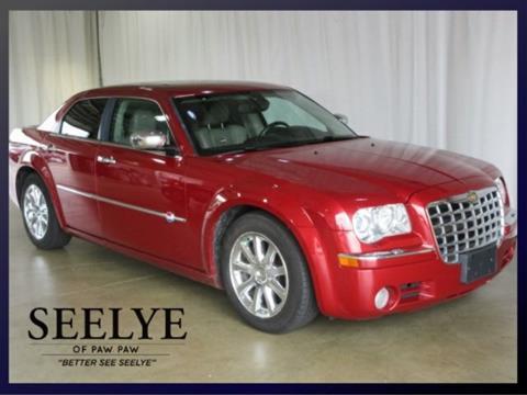 Seelye Paw Paw >> Chrysler 300 For Sale In Paw Paw Mi Seelye Of Paw Paw