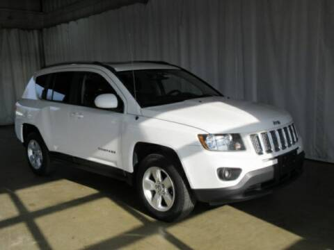 2016 Jeep Compass for sale in Paw Paw, MI