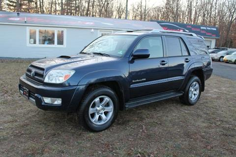 2005 Toyota 4Runner for sale at Manny's Auto Sales in Winslow NJ