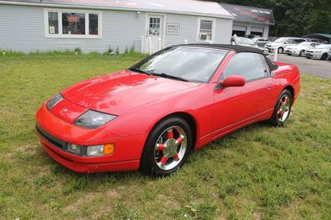 1993 Nissan 300ZX for sale at Manny's Auto Sales in Winslow NJ