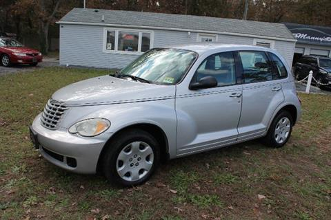 2007 Chrysler PT Cruiser for sale at Manny's Auto Sales in Winslow NJ