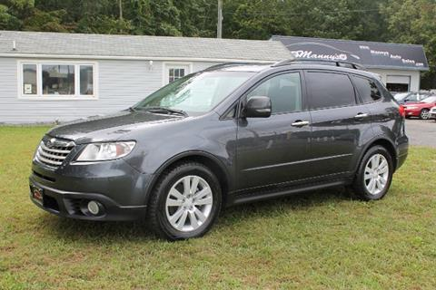 2009 Subaru Tribeca for sale at Manny's Auto Sales in Winslow NJ