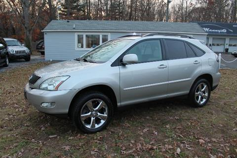 2006 Lexus RX 330 for sale at Manny's Auto Sales in Winslow NJ