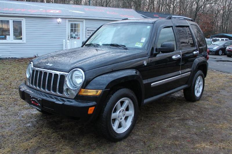 2005 jeep liberty limited in winslow nj manny 39 s auto sales. Black Bedroom Furniture Sets. Home Design Ideas