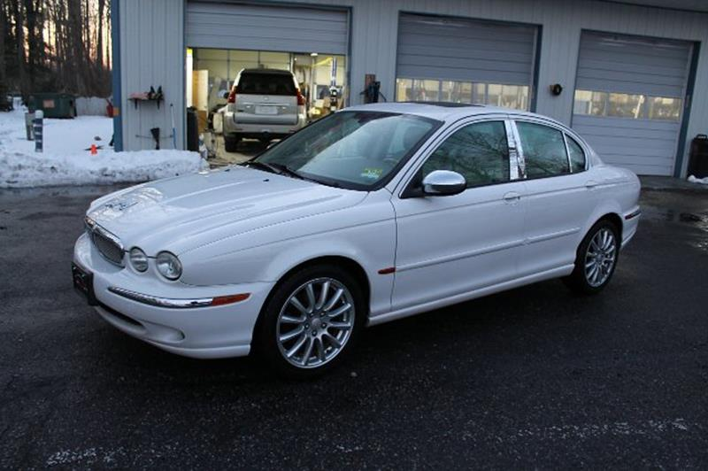 Exceptional 2007 Jaguar X Type For Sale At Mannyu0027s Auto Sales In Winslow NJ