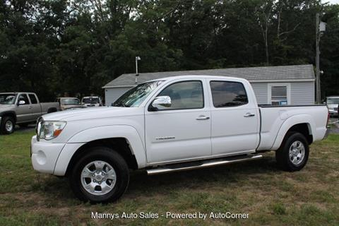 2005 Toyota Tacoma for sale at Manny's Auto Sales in Winslow NJ