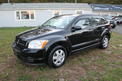 2007 Dodge Caliber for sale at Manny's Auto Sales in Winslow NJ