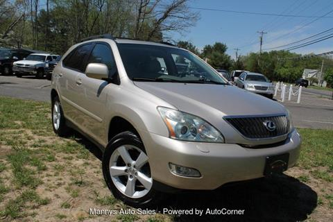 2005 Lexus RX 330 for sale at Manny's Auto Sales in Winslow NJ