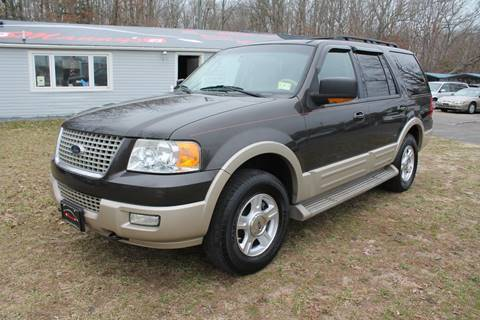 2006 Ford Expedition for sale at Manny's Auto Sales in Winslow NJ