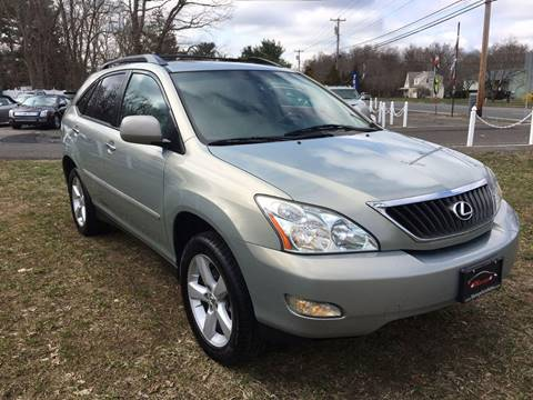 2008 Lexus RX 350 for sale at Manny's Auto Sales in Winslow NJ