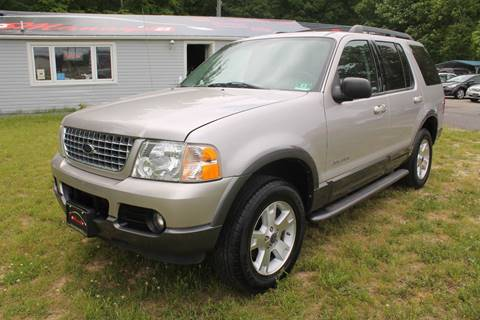 2005 Ford Explorer for sale at Manny's Auto Sales in Winslow NJ
