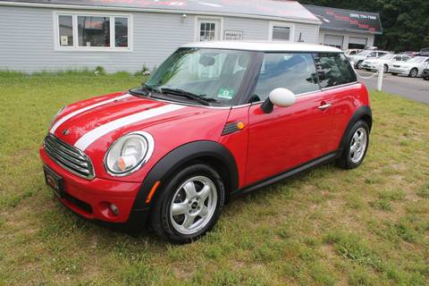 2007 MINI Cooper for sale at Manny's Auto Sales in Winslow NJ