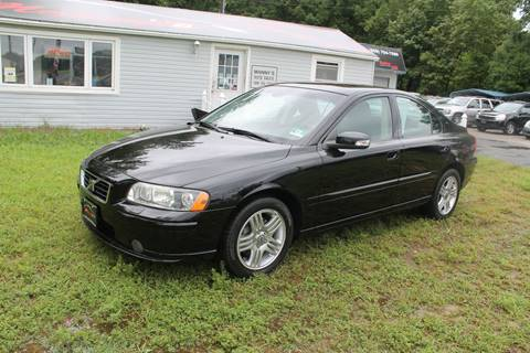 2008 Volvo S60 for sale at Manny's Auto Sales in Winslow NJ