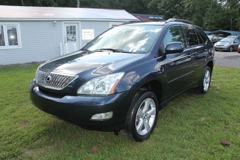 2004 Lexus RX 330 for sale at Manny's Auto Sales in Winslow NJ