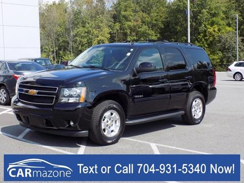 2014 Chevy Tahoe For Sale >> 2014 Chevrolet Tahoe For Sale In Bridgeview Il Carsforsale Com