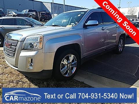 2015 GMC Terrain for sale in Salisbury, NC