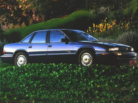 1996 Buick Regal for sale in Salisbury, NC