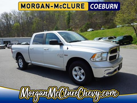 Morgan Mcclure Chevrolet All About Chevrolet