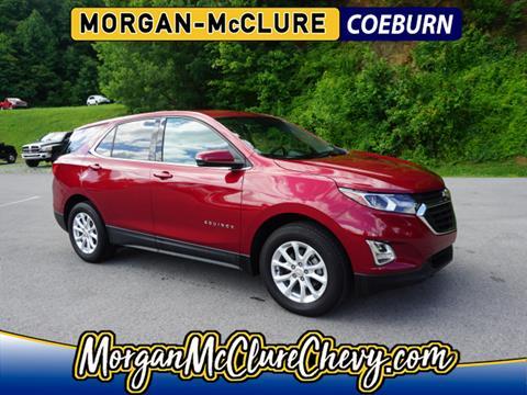 Morgan Mcclure Chevrolet Buick Cadillac Coeburn Va