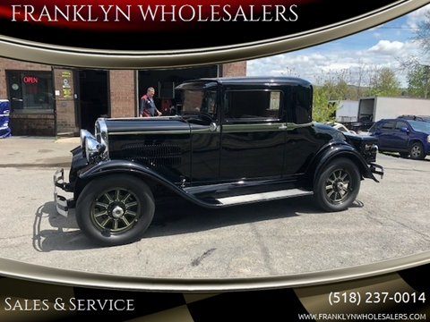 1930 Essex Hudson for sale in Cohoes, NY