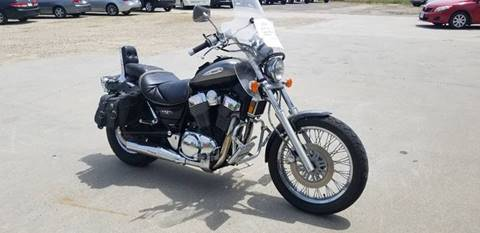 2002 Suzuki Intruder for sale at Reliable Auto in Cannon Falls MN
