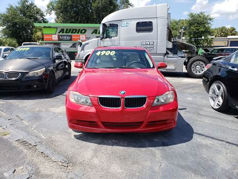 Bmw 3 Series For Sale In Jacksonville Fl Audio Addiction