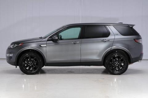 2015 Land Rover Discovery Sport for sale in West Chester, PA